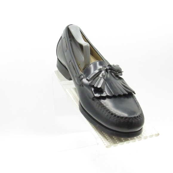 Cole Haan Other - Cole Haan C02691 Size 10.5 D Black Loafer C3A C17
